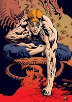 Richard Dragon (DC Comics)