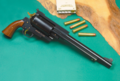 Pfeifer Zeliska Revolver