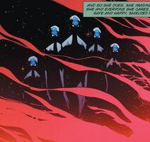 The Hands (DC Comics)