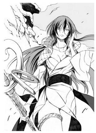 Alvis (Tensei Shitara Slime Datta Ken)