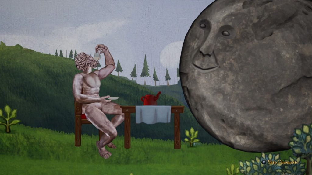 Atlas (Rock of Ages 2)