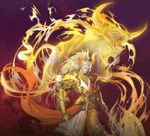 Bull Demon King (Magic Domain)