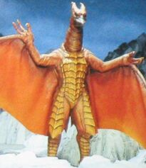 Rodan (Godzilla: Final Wars)
