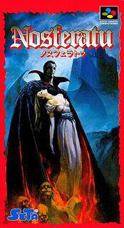 Nosferatu (Universe)