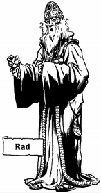 Rad (Dungeons and Dragons)