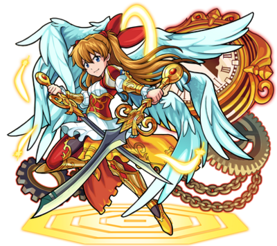Seraph Asuka x Uriel.png