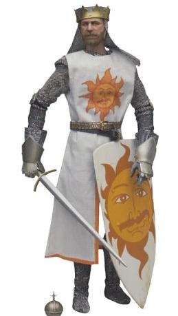 King Arthur (Monty Python)