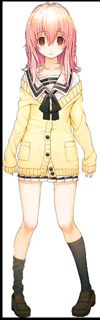 Aoi Mukou