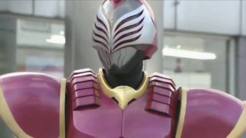 Kamen Rider Raja