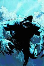 King Shark (Post-Crisis)