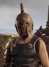 Zetes (Assassin's Creed)