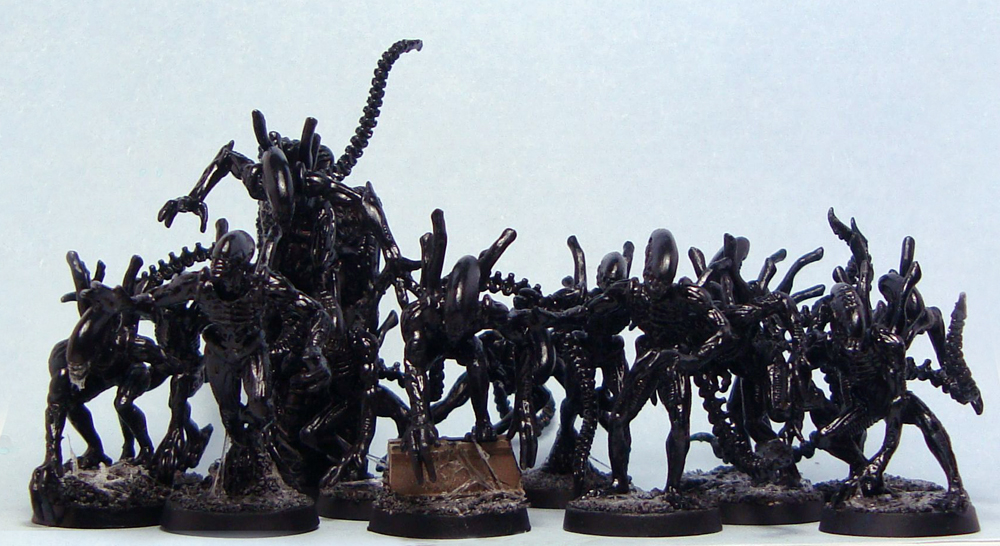 Aliens (Horrorclix)