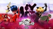 MIRACULOUS 🐞 FELIX - OFFICIAL TRAILER 🐞 Tales of Ladybug and Cat Noir