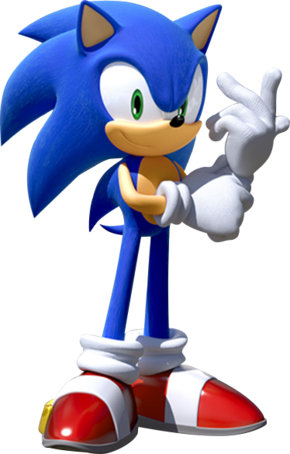 Sonic Games Modern Sonic 2 (Render).png