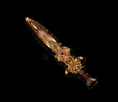 Seven-Star Sword