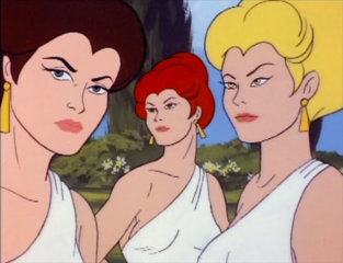Siren Sisters