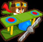 Monkey Ace