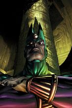 Sphinx (Marvel Comics)