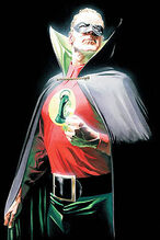 Green Lantern (Alan Scott) (Post-Crisis)