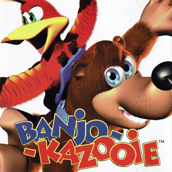 Banjo-Kazooie (Verse)