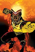 Firestorm (Jason Rusch) (DC Comics)