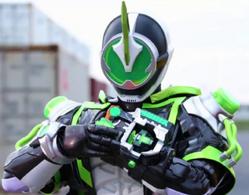 Alain (Kamen Rider Ghost)