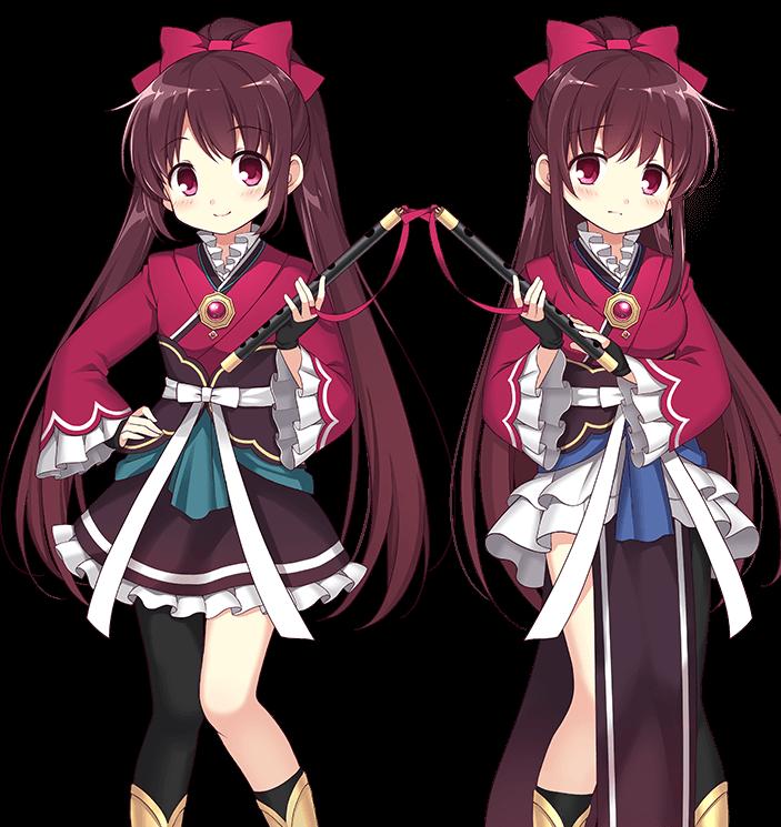 Amane Sisters