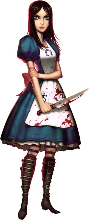 Alice Liddell transparent.png
