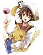 Hanbei (Pokémon)