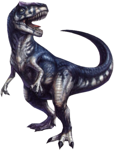 Allosaurus (Dino Crisis)