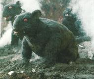 Giant Rat (Godzilla)