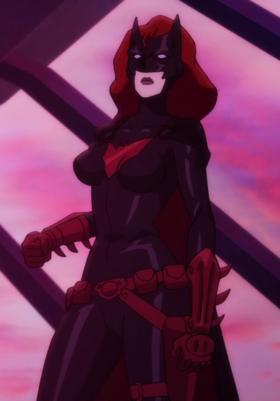 Batwoman (DC Animated Movies)