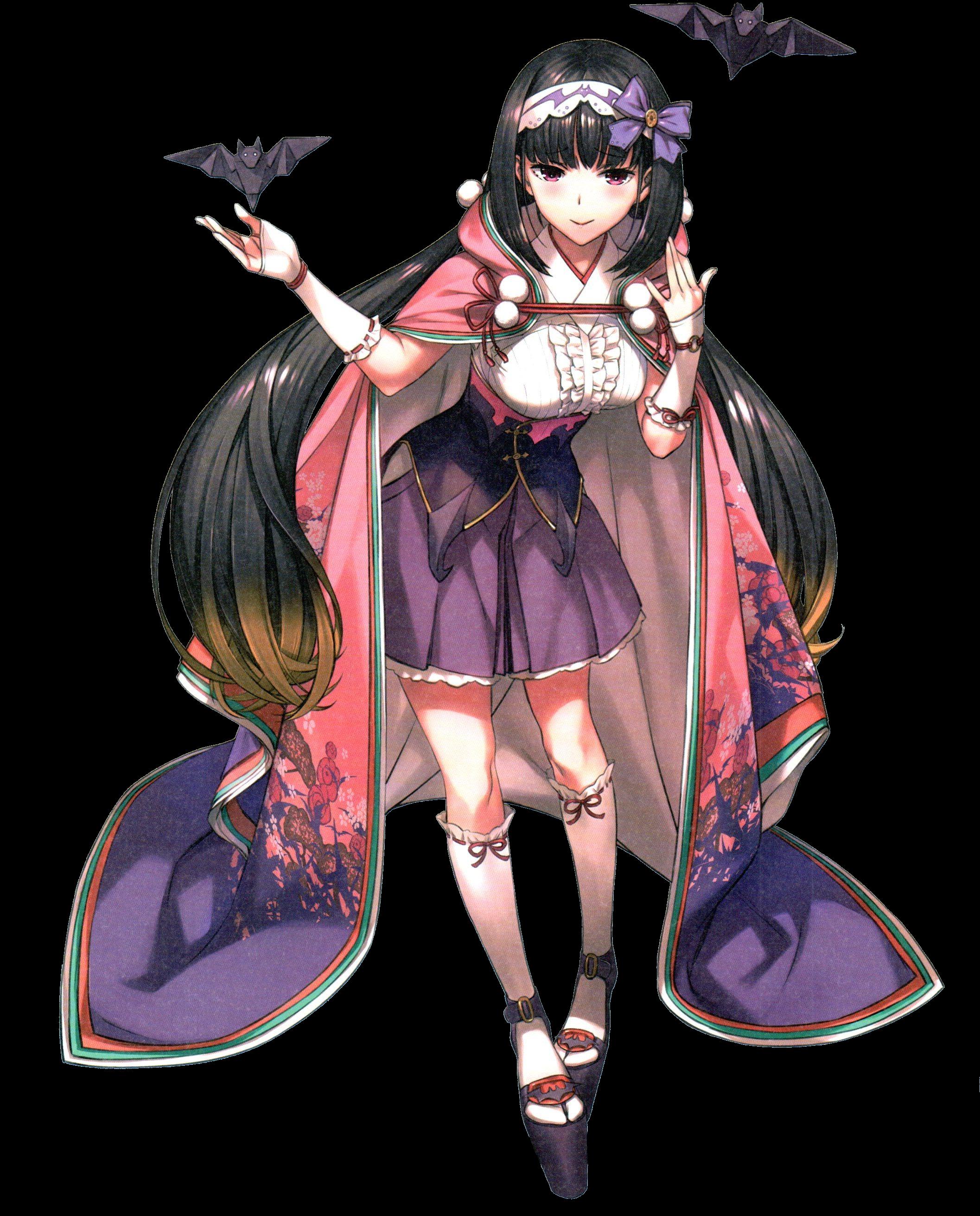 Assassin (Osakabehime)