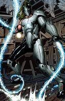 Whiplash (Marvel Comics)