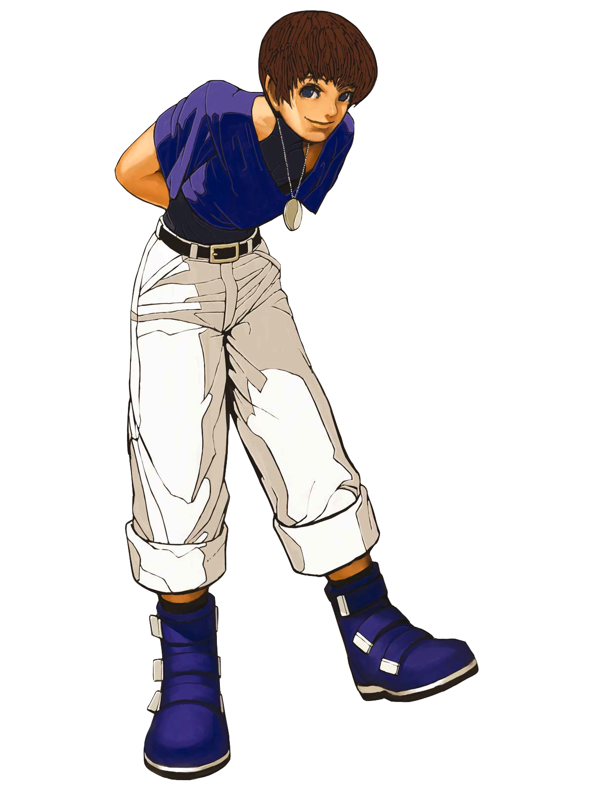 Chris (King of Fighters)