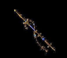 Hollowsky Spear