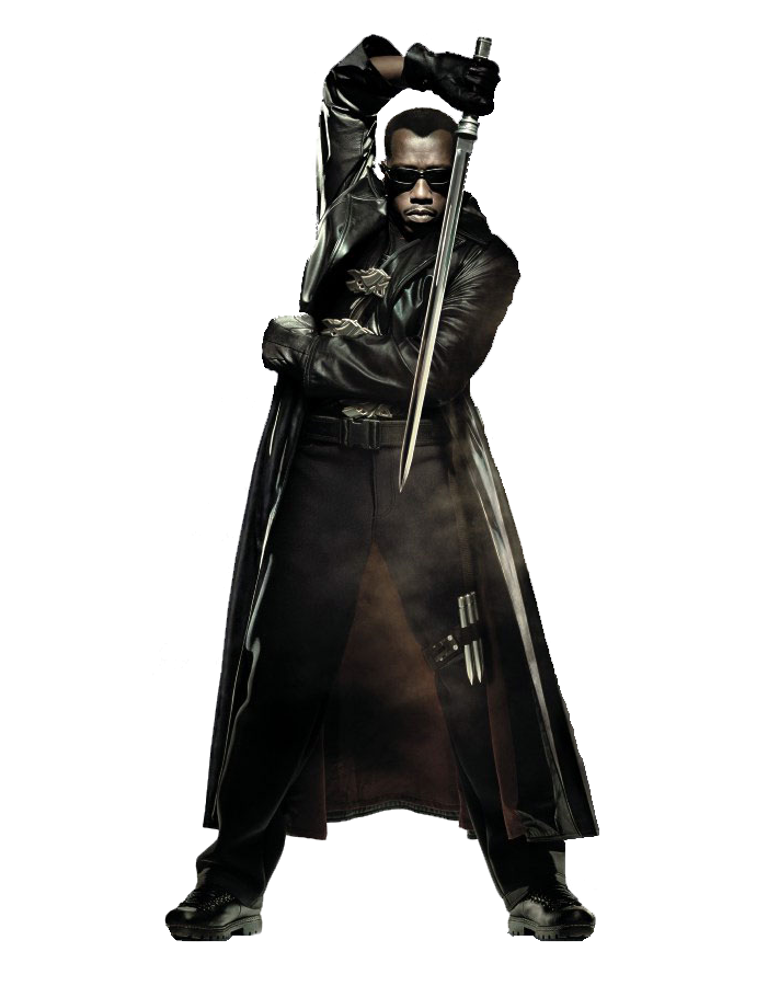 Blade (Blade Film Series)