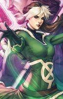 Rogue (Marvel Comics)