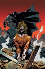 Brother Power (DC Comics)