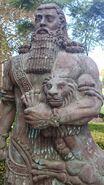 Gilgamesh (The Epic of Gilgamesh)