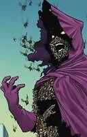Swarm (Marvel Comics)