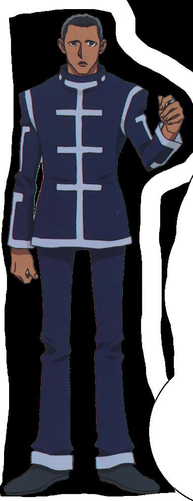 Abengane