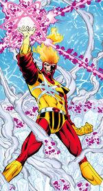 Firestorm (Ronnie Raymond) (DC Comics)
