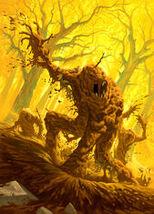 Mud Monsters (Goosebumps)