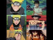 Yusuke vs Naruto Deep Dive part 3