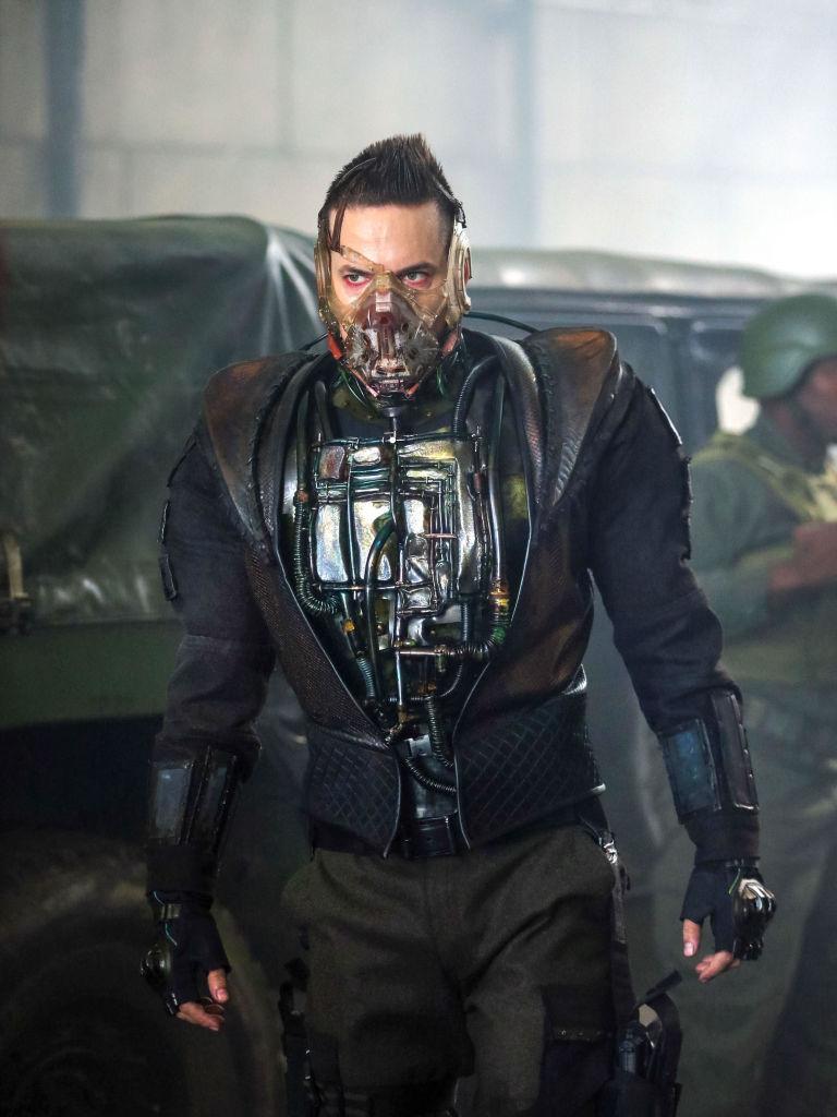 Bane (Gotham)