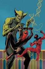 Jackal (Marvel Comics)