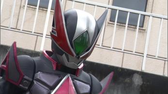 Kamen Rider Larc