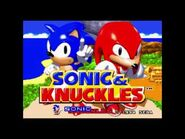 Sonic & Knuckles Intro Extended
