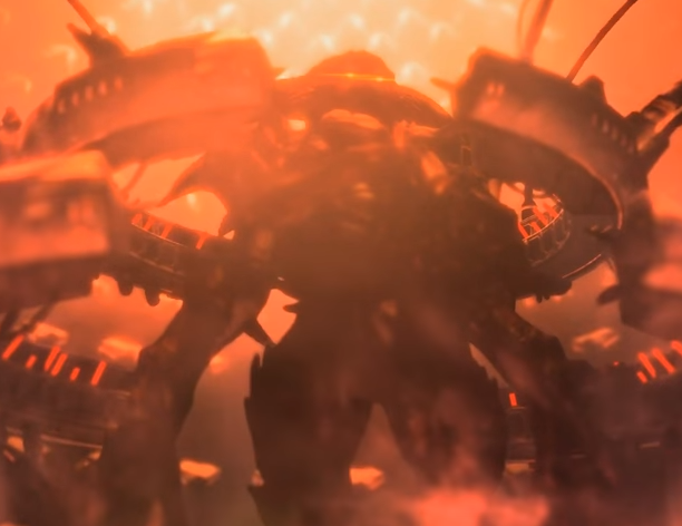 Amon (StarCraft)